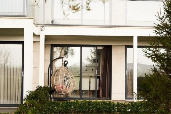 Royal Blue Istanbul Luxury Serviced Villas 4