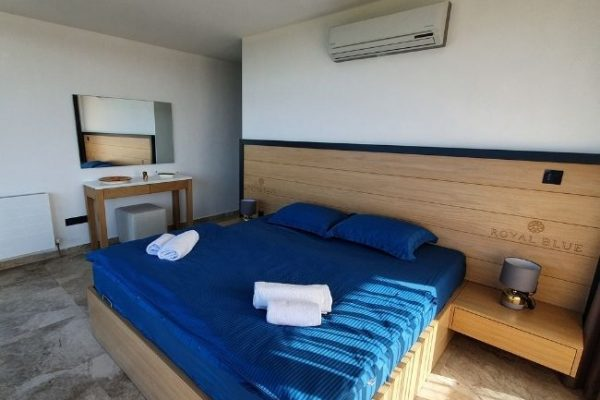 Royal Blue Istanbul Luxury Serviced Villas 5