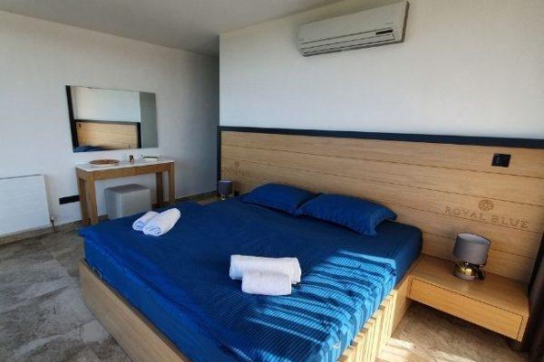 Royal Blue Istanbul Luxury Serviced Villas 5