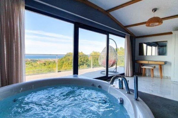 Royal Blue Istanbul Luxury Serviced Villas 6